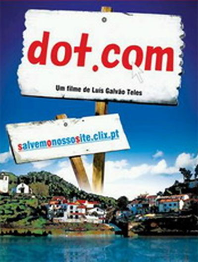 Cartaz DOT.COM